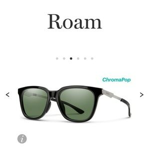 Nwt SMITH Roam sunglasses